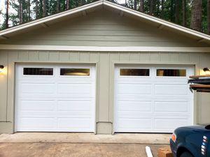 Garage Doors &Repair for Sale in Seattle, WA