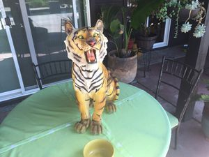 Realistic looking Rum-Tum-Tiger ! for Sale in Fresno, CA
