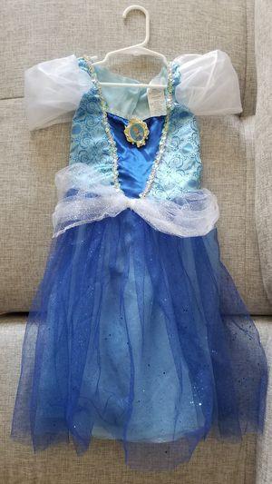 Disney Cinderella princess dress for Sale in Englewood, FL