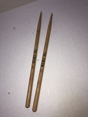 Vic Firth drumsticks for Sale in West Columbia, SC