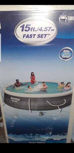 15ft pool for Sale in Redlands, CA