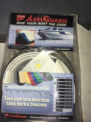 Kee guard for Sale in Macomb, MI