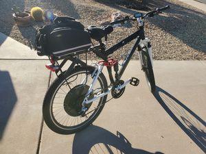 Electric Bike for Sale in Scottsdale, AZ