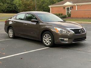 2015 Nissan Altima sv for Sale in Decatur, GA
