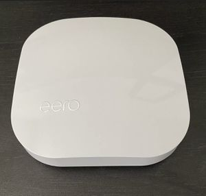 Eero Pro (2nd Gen.) Mesh WiFi Router B010001 for Sale in Providence, RI