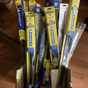 Windshield Wiper Blades for Sale in Joint Base Lewis-McChord, WA