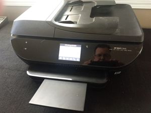HP Envy Printer model 7645 for Sale in Cabot, AR