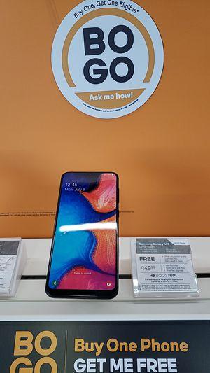 Samsung Galaxy A20 FREE for Sale in Orlando, FL