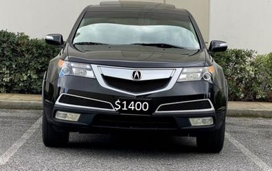 Flawless Condition 2O12 Acura MDX Automatic AWDWheels👈wqfegrbtfd for Sale in Alexandria,  VA