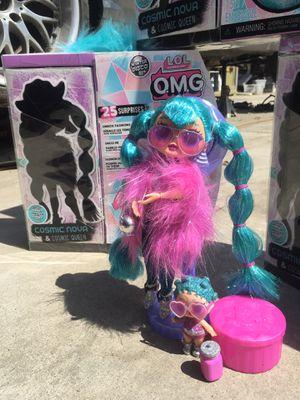 LOL Dolls NEW EDITION! for Sale in Delano, CA