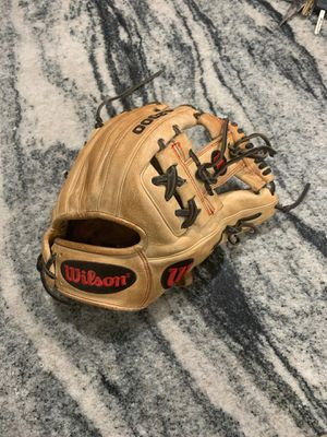 Wilson a2000 Baseball Glove for Sale in Decatur, GA
