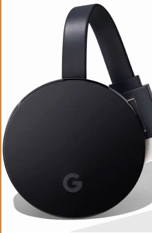 Chromecast Ultra for Sale in Mill Creek, WA