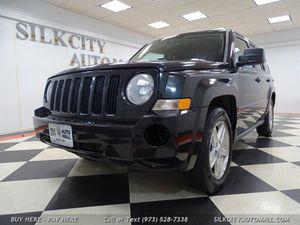 2010 Jeep Patriot for Sale in Paterson, NJ