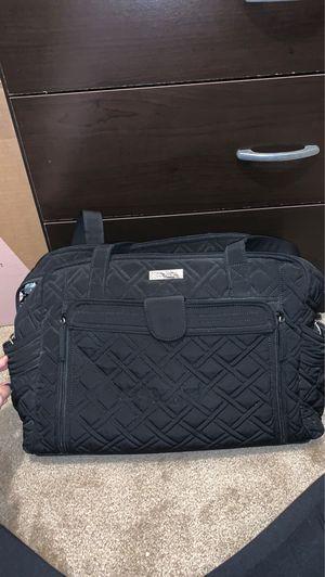 Vera Bradley large diaper bag for Sale in San Antonio, TX