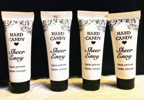 Hard Candy Primers