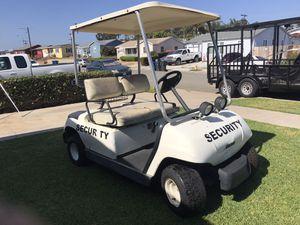 Yamaha Golf Cart for Sale in Chula Vista, CA