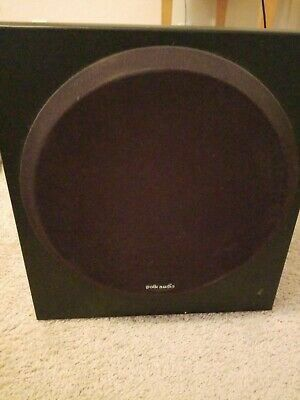 Polk Audio Subwoofer for Sale in Payson, AZ