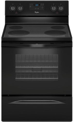 Whirlpool electric range for Sale in Olney, MD