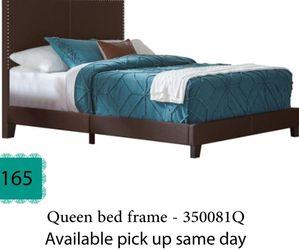 Queen Bed for Sale in Orange,  CA
