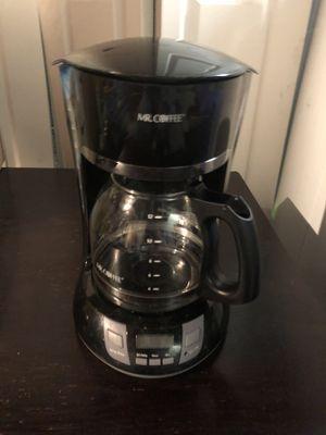 Mr. Coffee Coffee Maker for Sale in Abington, PA