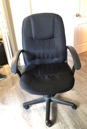 Desk chair for Sale in Vero Beach, FL