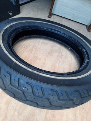 Harley's Davidson Touring front tire for Sale in Woodruff, SC