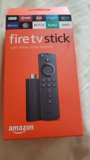 Fire TV Stick for Sale in Lafayette, LA
