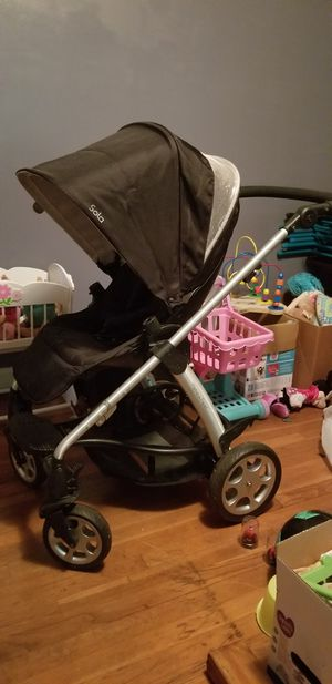 Mamas & papas stroller and car seat for Sale in Asheboro, NC