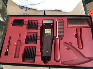 Oyster pet clippers for Sale in Riverview, FL