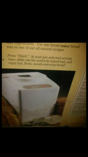 Bread maker for Sale in Middle River, MD