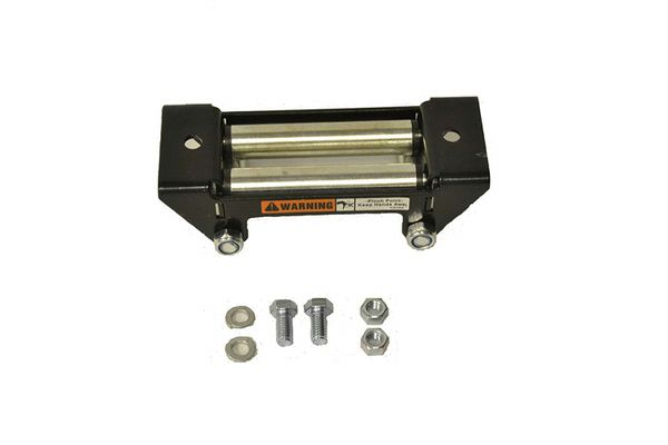 New - WARN 71294 Roller Fairlead Winch - Cable Fairlead assembly