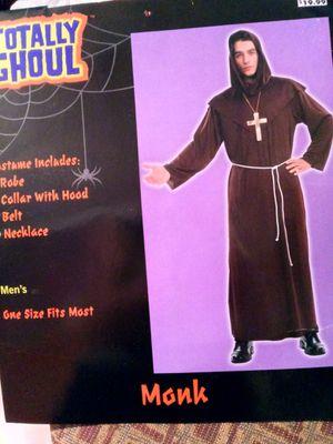 Munk costume for Sale in Riverside, CA