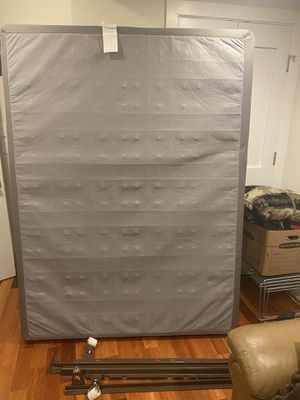 Queen Sized Box Spring for Sale in Washington, DC