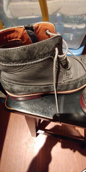 Ferro Aldo mens boots sz 10 for Sale in Denver, CO