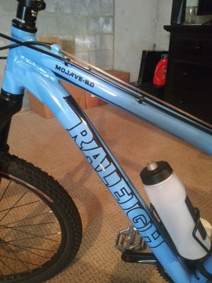 Rally mountain bike on road / off road for Sale in Swatara, PA