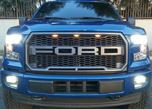 CSP Car LED lights kit MODEL H1 H7 with 1 year WARRANTY. Easy plug and play Car CSP LED headlights set for Sale in West Covina, CA