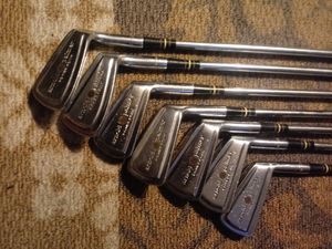 Vintage golf clubs for Sale in San Diego, CA