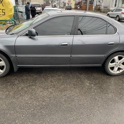 ACURA TL TYPE-S WHEELS for Sale in Pawtucket,  RI