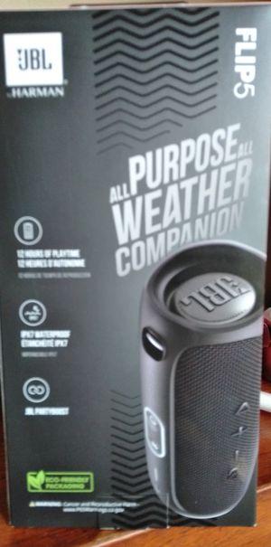 JBL Bluetooth speaker for Sale in Bakersfield, CA