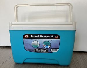 Igloo Island Breeze 9-Quart Cooler for Sale in Glendale, CA