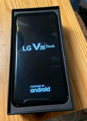 LG V35 Trade Only for Sale in Rogers, AR