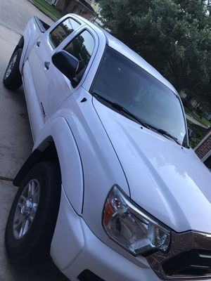 2013 Toyota Tacoma SR5 for Sale in Houston, TX