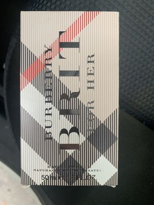Burberry Brit FOR HER for Sale in Fresno, CA