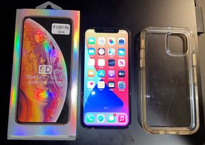iPhone X Model A1901 Carrier Unlocked 64GB for Sale in Denver, CO