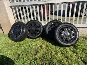 Audi A4 Stock Rims. for Sale in Hayward, CA