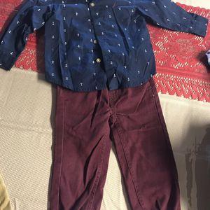 Baby Boy Clothes Winter 18m for Sale in Phoenix, AZ
