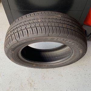 Free 1 Tire 185/65/15 Basically New for Sale in Deltona, FL