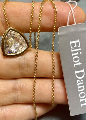 Luxury Eliot Danori Beautiful Necklace for Sale in Arlington Heights, IL