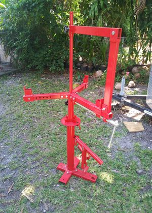 Tire changer for Sale in Palm Springs, FL