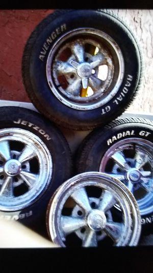 Used CRAGAR S/S rims for Sale in Philadelphia, PA